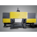 CNC H-beam drilling machine