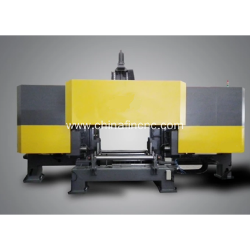 3D Beam Drilling Machine