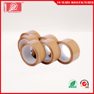 Brown Tape  Bopp Parcel Packing Tape