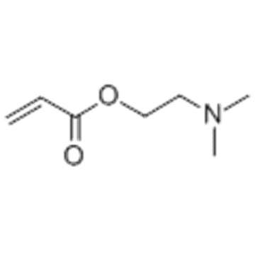 2-Propenoic acid,2-(dimethylamino)ethyl ester CAS 2439-35-2