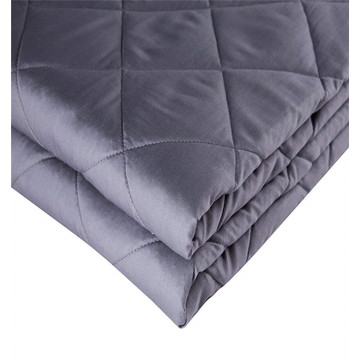Glass Beads Anxiety 20 Lbs Weighted  Blanket