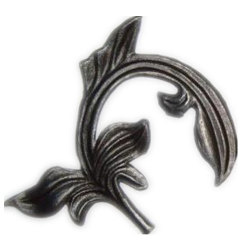High Quality Cast Iron Decoration Part