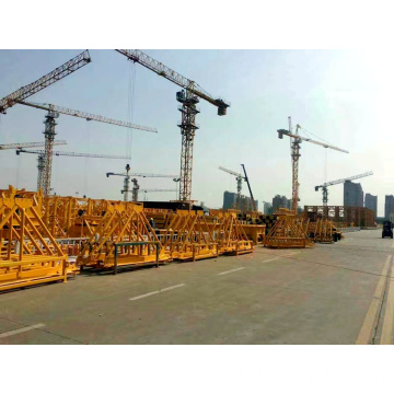 topless tower crane for India TC5010B-5