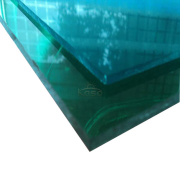 Flexible Embossed Tinted Ghangzhou Solid Polycarbonate Sheet