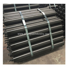 Belt Conveyor Flat Return Rollers