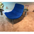 Jehs Laub Lounge Chair in fabric