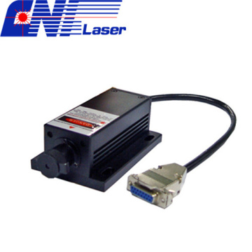 CW Diode Vlolet-Blue and UV Lasers