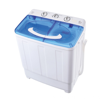 7.2KG Semi Automatic Twin Tub Washing Machine
