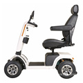 4 Wheel Handicapped Electric Mobility Scooter