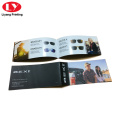 Custom Full Color Paper Booklet Printing