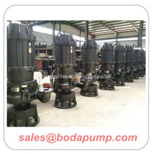 Best Quality for Submersible Non-clog Sewage Pump Submersible Sewage Cutter Pump export to French Guiana Factories