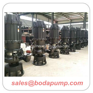Rapid Delivery for Horizontal Sewage Pump, Waste Water Pump, Electric Ash Sewage Pump, Submersible Non-clog Sewage Pump in China Submersible Sewage Cutter Pump export to French Guiana Suppliers