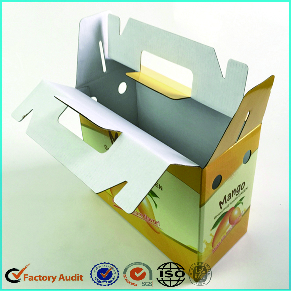 Mango Fruit Carton Box Zenghui Paper Package Industry And Trading Company 12 1