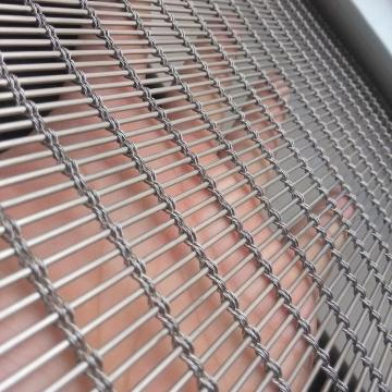 Anping best stainless steel decorative wire mesh