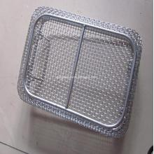 Steel Mesh Kitchenware Basket