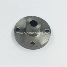 Machining Stainless Steel Flanges for Appliance