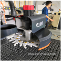 Wood engraving machine ATC cnc router