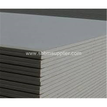 Non-Radioactive Sound Insulation FIBER CEMENT BOARD