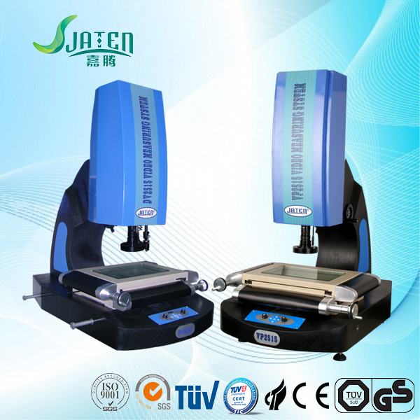 Digital Video Measuring Machine