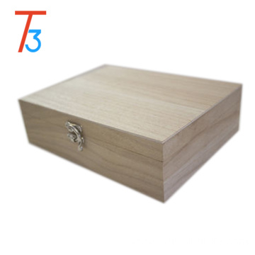 pine wood single bottle wine boxes for sale
