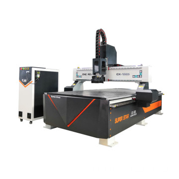 water spindle vacuum table cnc router