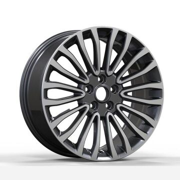 Aluminium Alloy Ford Replica Wheel 18x8