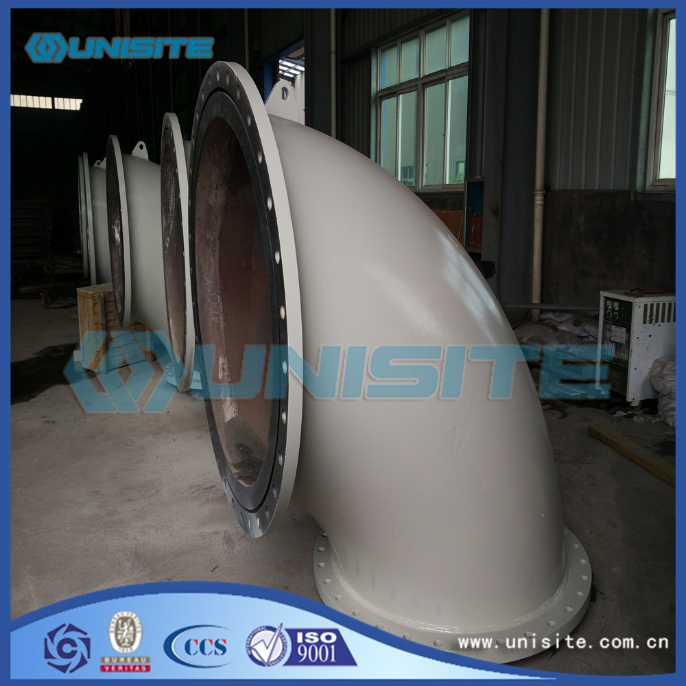 Steel Pipe Pressed Bend