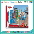 Disney Cars stationery set 2