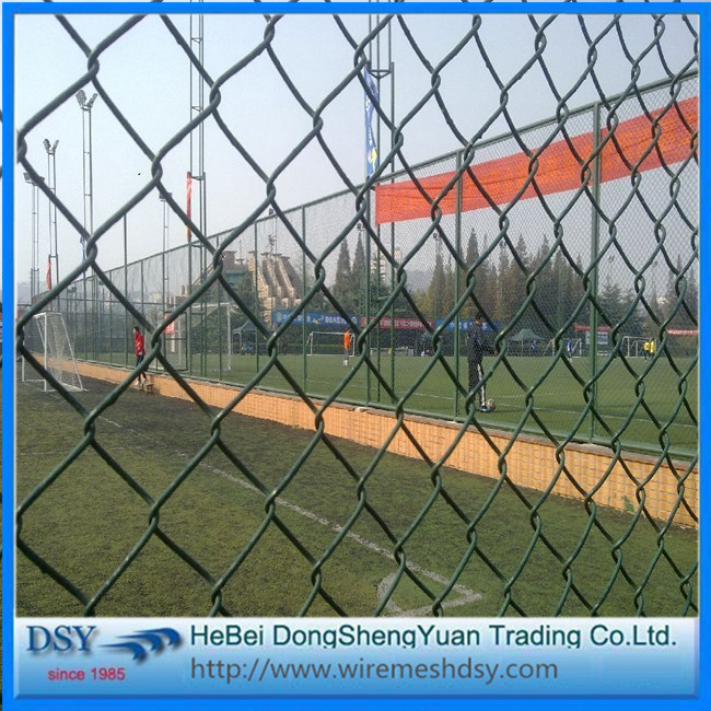 Free Samples Chain Link Wire Mesh
