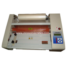 Heat Laminator Machine