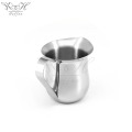 3oz Stainless Steel Bell Creamer / Syrup Server