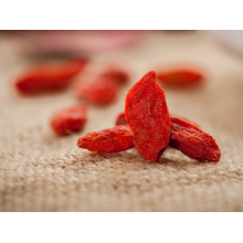 New Certified Dried Wolfberry