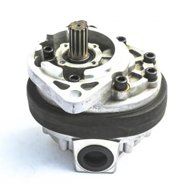JCB golf car gear pump