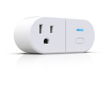 single output WIFI smart socket