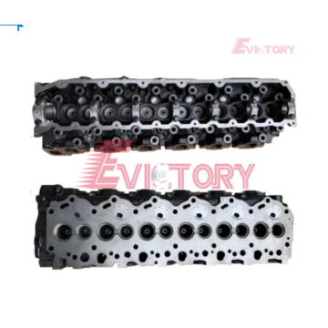 DEUTZ BF6M2013 cylinder head for excavator