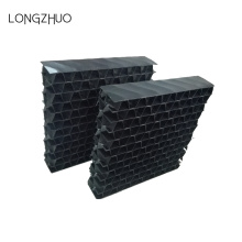 Cooling tower PVC Cellular Air Inlet Louver