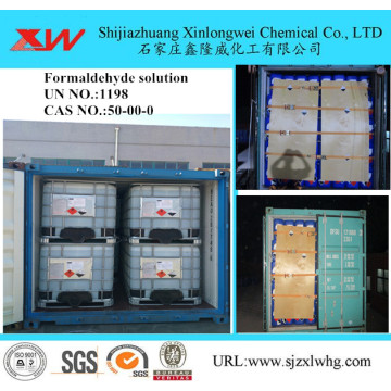 Formaldehyde Solution for Phenol-formaldehyde resin