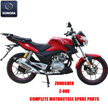 Zongshen Z-one Complete Engine Body Kit Spare Parts Original Spare Parts