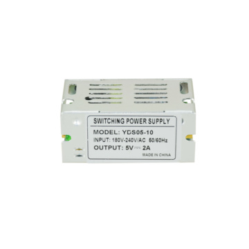 5V 2A CCTV Switching Power Supply
