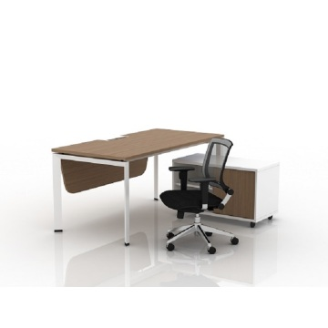 Reasonable price for Modern Office Desk CEO office desk contemporary manager desk export to Azerbaijan Wholesale