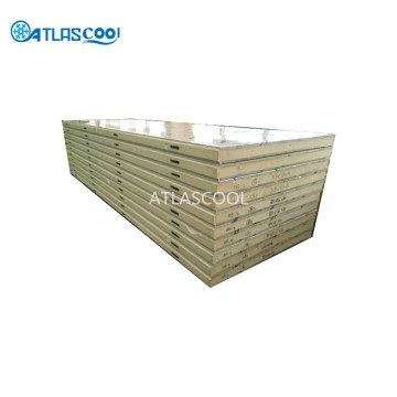 Cold Room Wall Panels Pu Panel