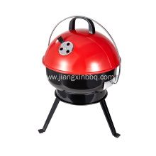 14 Inch Kettle Portable Charcoal Grill