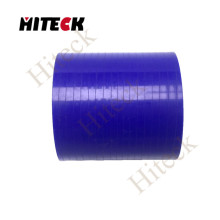 4 color straight coupler silicone pipe