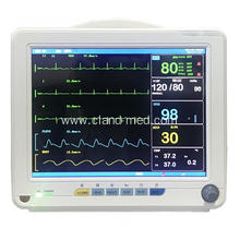 12.1 inch Mindray Portable Multi-Parameter  Patient  Monitor