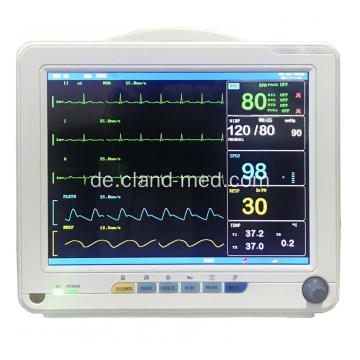 12,1 Zoll Mindray Portable Multi-Parameter-Patientenmonitor