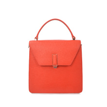 Good Quality Ladies Leather Clutch Mini Tote Bag