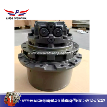 Final Drive Travel Motor For Excavator