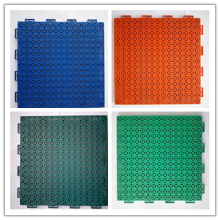 China for PVC Tennis Sports Flooring outdoor Tennis pitch floorings supply to India Factories