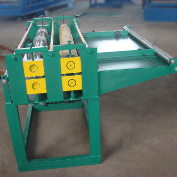 0.5mm coil thickness coil slitting machine