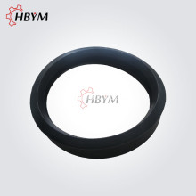 High Quality for Cleaning Ball Flexible Rubber Gasket for Concrete Pump Pipe export to Argentina Manufacturer